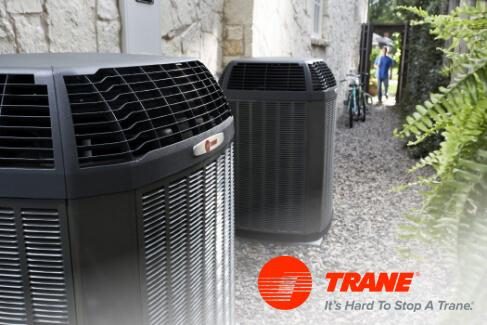 Central Heat Pumps